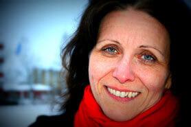 Christina Haugsöen - Föreläsare om hjärnkoll