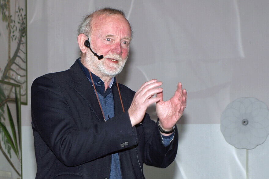 Gillis Herlitz föreläsning - Svenskar