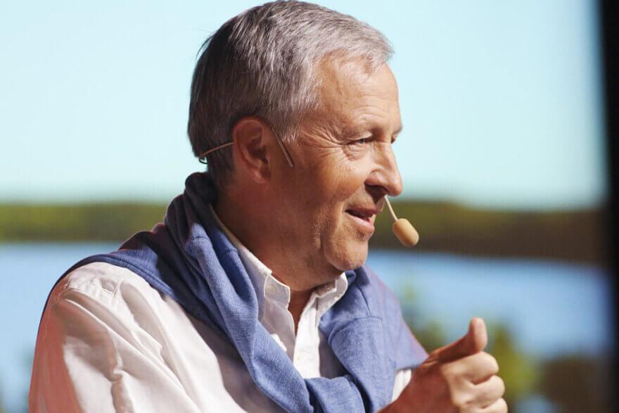 Göran Carstedt - Föreläsning - Föreläsare