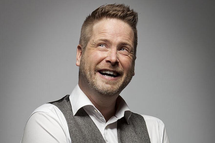 Håkan Svensson - Föreläsare - Föreläsning