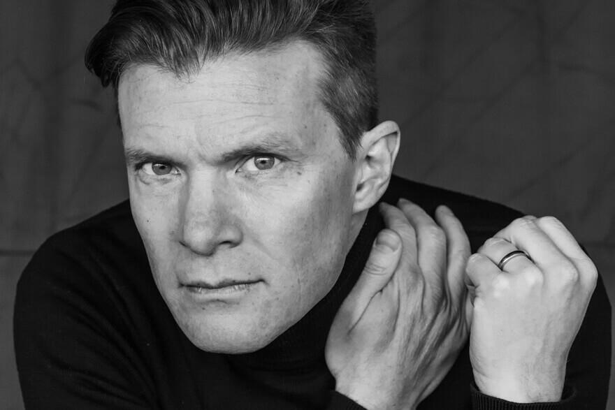 Johan Norberg - Föreläsning - Föreläsare