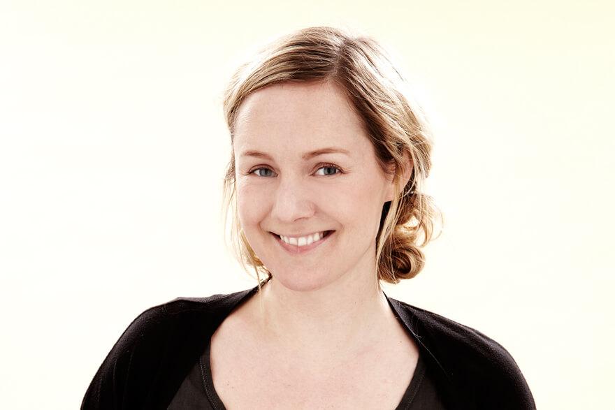 Lina Thomsgård - Föreläsning