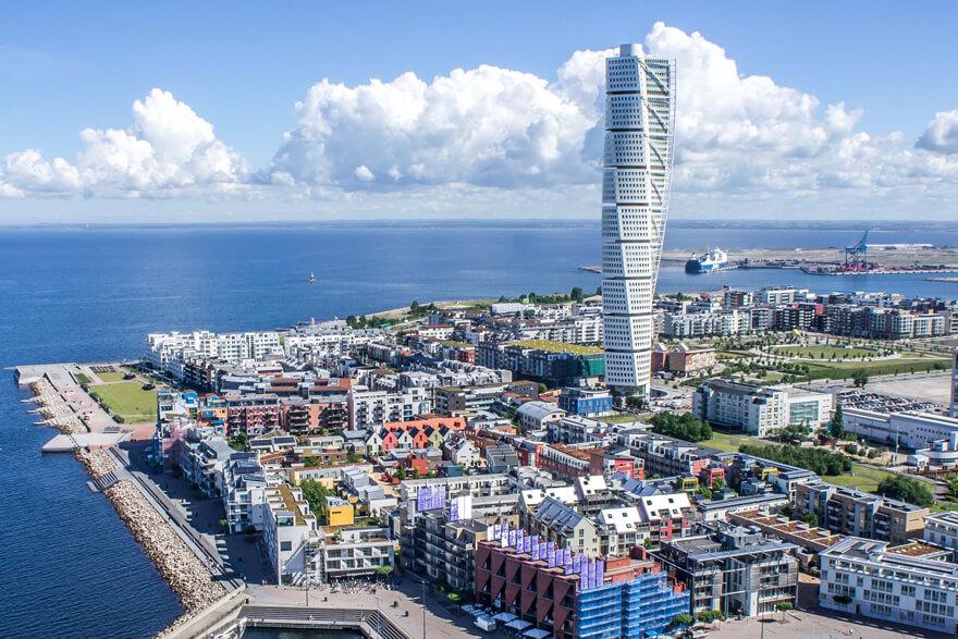Föreläsningar i Malmö