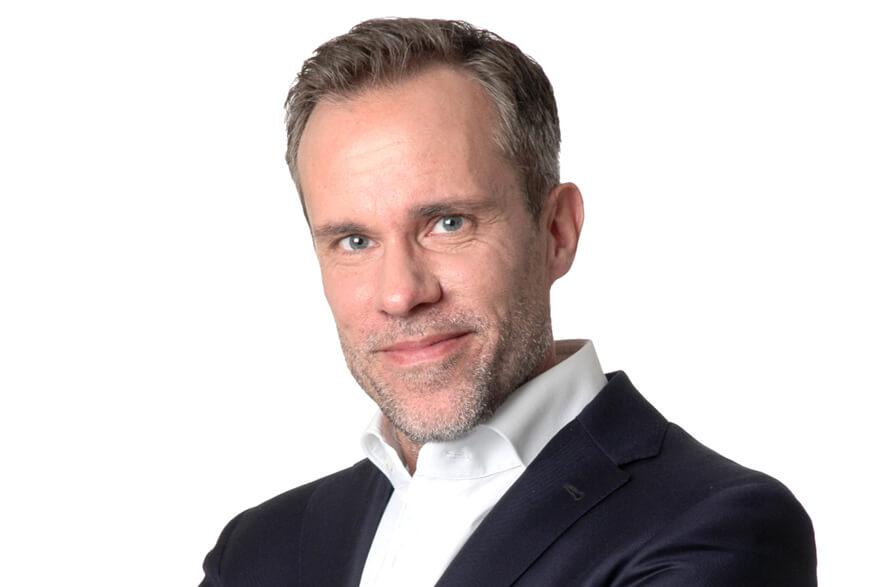 Peter Siljerud - Föreläsning om framtiden