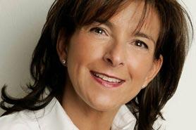 Susanne Einhorn föreläsare affärsmannaskap
