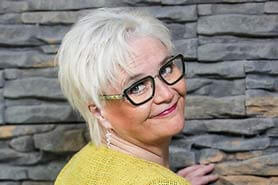 Susanne Fredriksson - Eldsjäl och pionjär