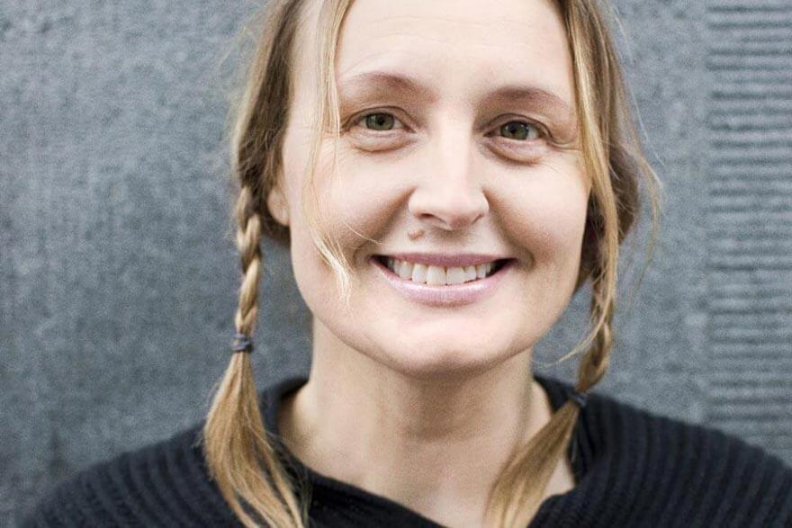 Susanne Liljenberg - Föreläsning - Föreläsare - Granit