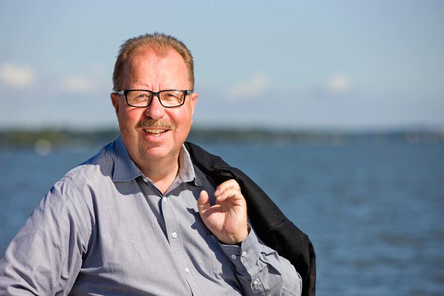 Tomas Danielsson - Föreläsning - Stressdoktorn