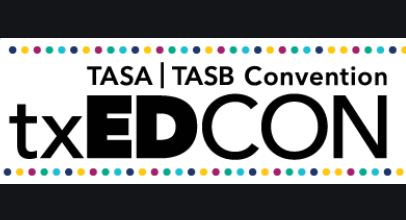 Flyer for TASA|TASB Convention