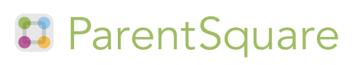 Logo for ParentSquare