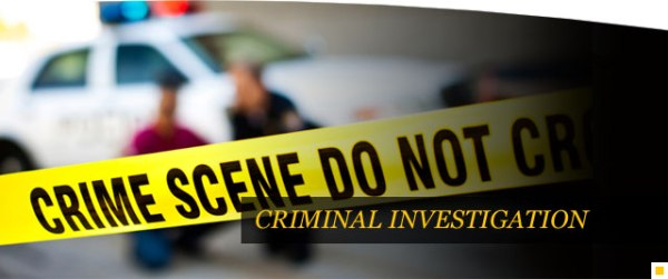 Criminal Investigations - Talbot County, MD