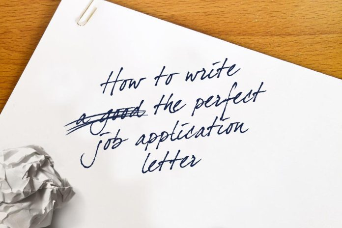 Help To Write Job Application What To Do When A Job Application Asks For Additional