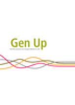 Gen Up Workforce attitudes in recession