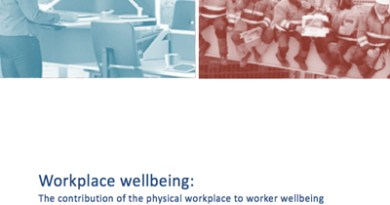 Workplace Wellbeing