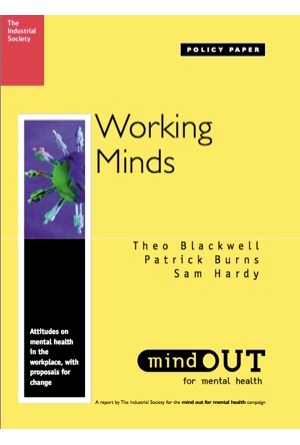 Working Minds report