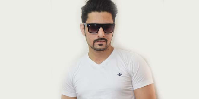 Sheiraz Latif khan