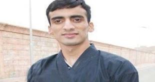 Ahmed Amin Bodla