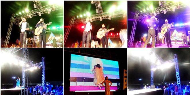 Bilal Saeed Live in Karachi Concert