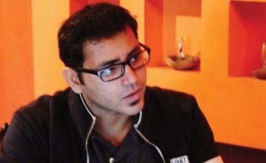 Usman Tanveer Malik Pakistani writer