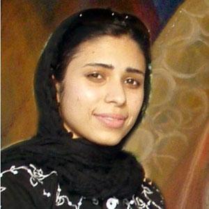 artist ommolbanin shamsia hassani