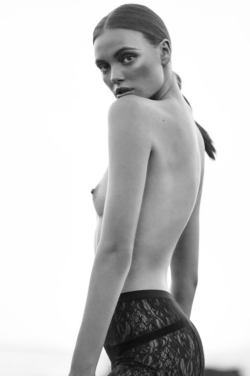 Kristina Peric – David Carreiro