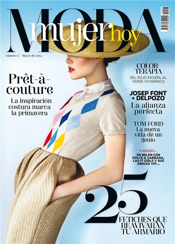 Mujer Hoy Moda 7 – Jose Herrera