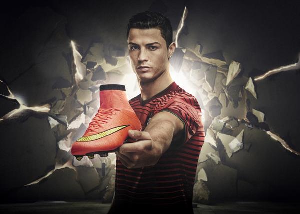 Nike – Naomi Gayoso