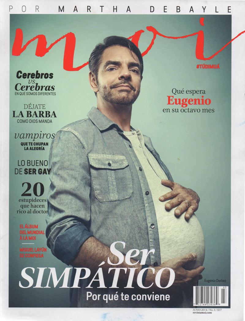 Moi Eugenio – Jonathan Mas