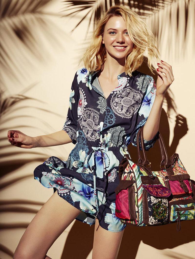 Desigual Fashion Woman – Jen