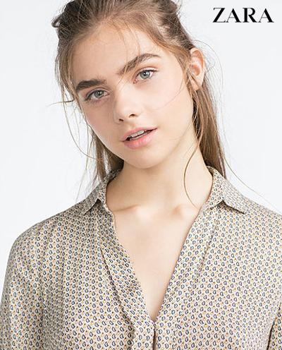 Zara – Jen Barreiro