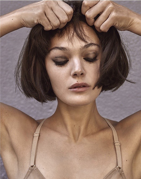 Icon Ana Rujas – Leo