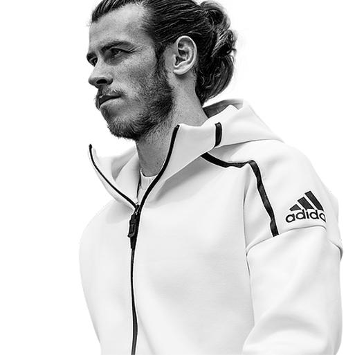 Adidas Bale – Jen Barreiro