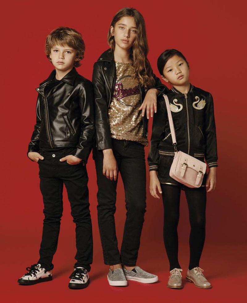 Fashion & Art Kids – Naomi Gayoso
