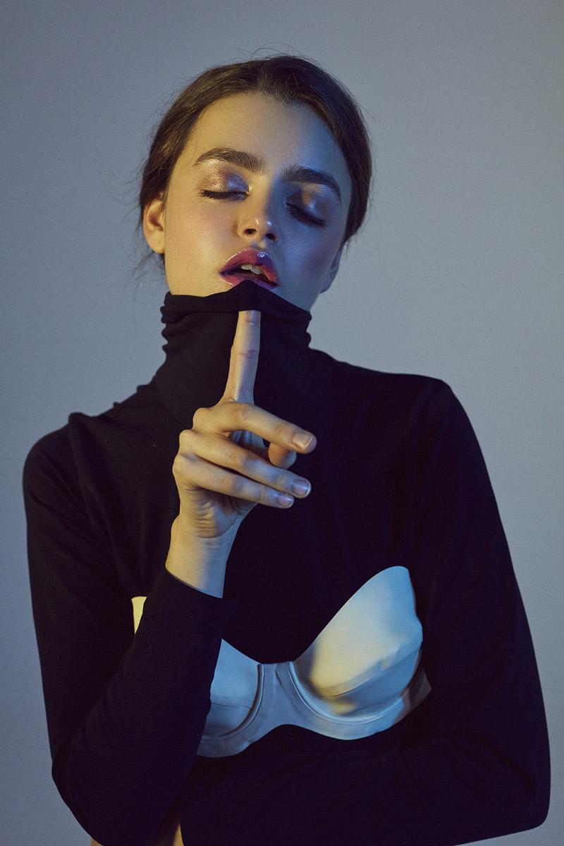 Silvina Souza Koos Mag – Fashion Woman report 35