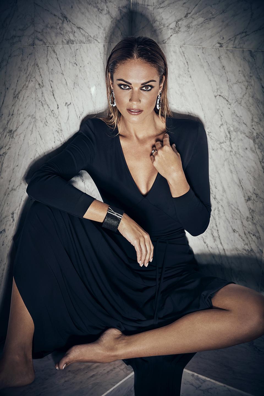 LUXENTER Fashion with Lara Alvarez by Ana Pajares