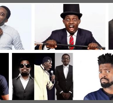 Top Richest Comedians