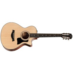Taylor Guitars 312ce 12-Fret
