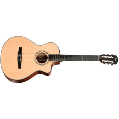 Taylor Guitars 312ce-N