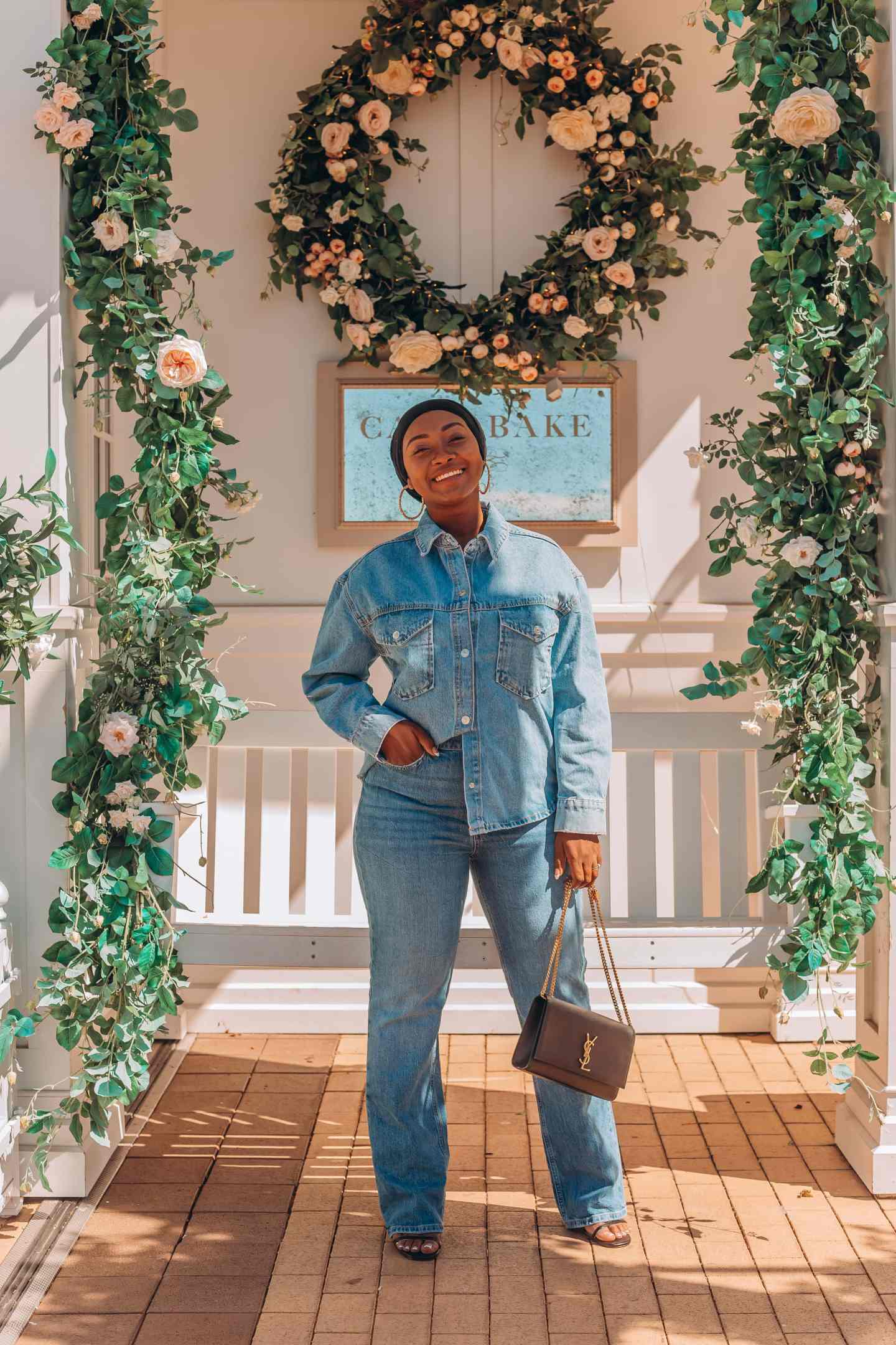 How to Find the Right Jeans: Finding Confidence and Comfort in the Right Pair, tips featured by top Indianapolis fashion blogger, Tales and Turbans.