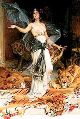 Image result for circe and odysseus
