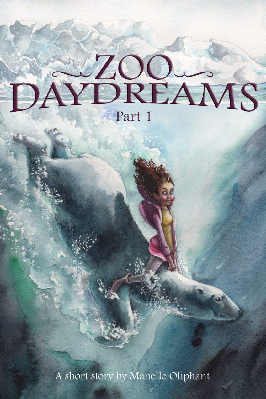 Zoo Daydreams Part 1