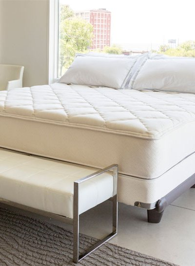 NaturePedic Bed Giveaway! Ends 11/20