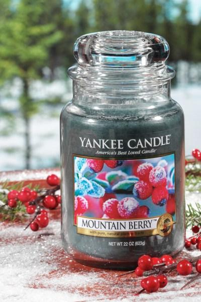 *Rare Coupon* Save $55.98 wyb 2 Yankee Candles & Get 2 Free!