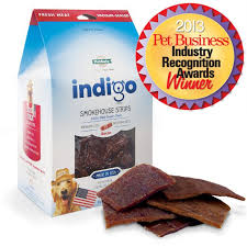 Indigo Smokehouse Dog Treats
