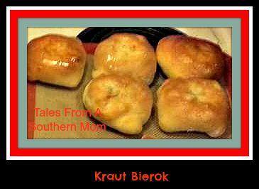 Do you know Kraut Bierok?