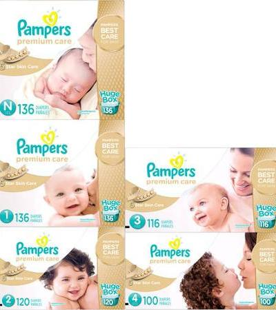 Picking the Best in Disposable Diapers