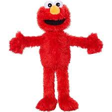 Play All Day Elmo! A Toddler Christmas Dream!