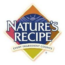 Dog Food Recipes	 for Real Life #NaturesRecipe
