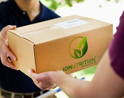 Welcome the New Year with IONutrition