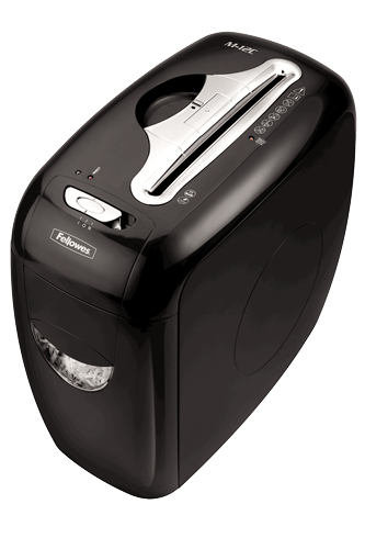 Protecting your Identity with a paper shredder